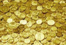 أنواع الجنيه الذهب
