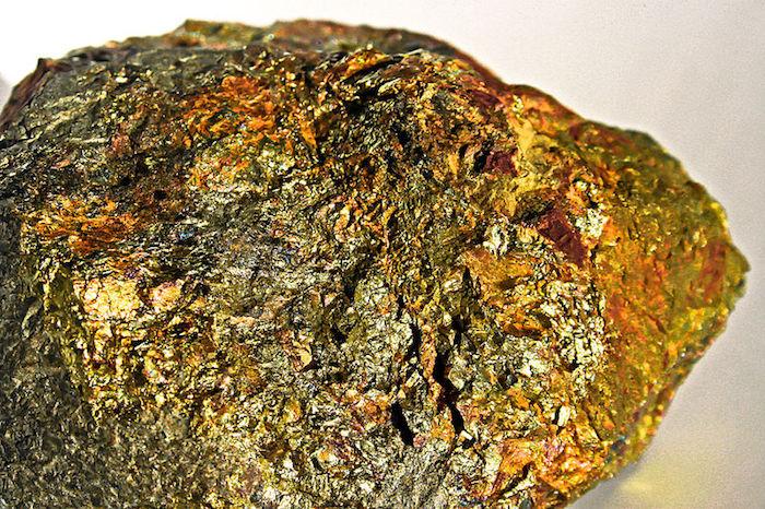 ما هو تعدين الذهب
