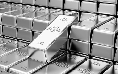 استثمار الفضة والذهب