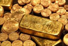 عيار الجنيه الذهب