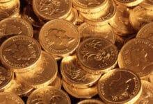 مصنعية الجنيه الذهب