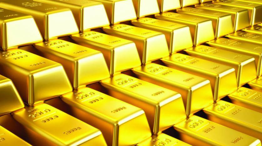 احتياطي الصين من الذهب