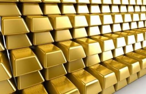 احتياطي أمريكا من الذهب