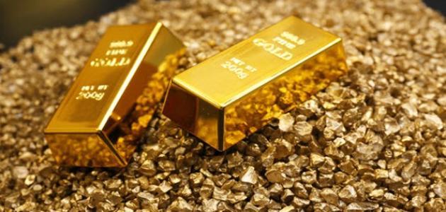 ما هو الذهب الخالص؟