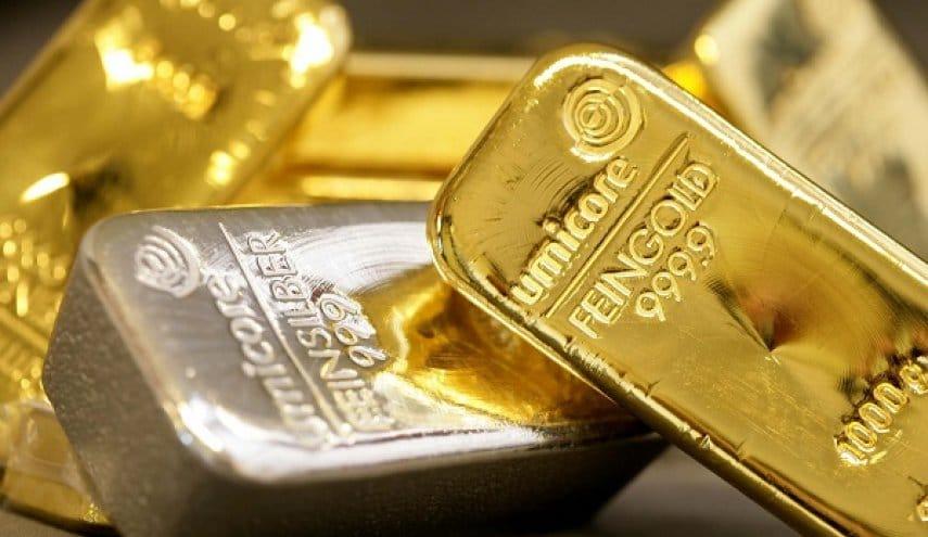 الذهب الأبيض