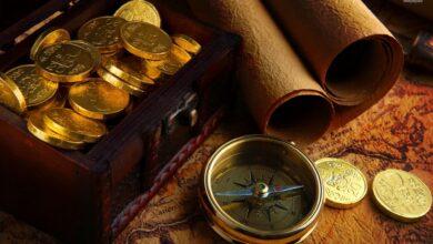 Photo of معدن الذهب واستخداماته وخواصه