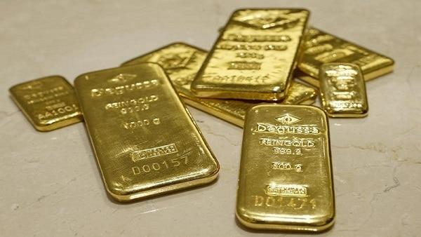 سبائك الذهب في مصر