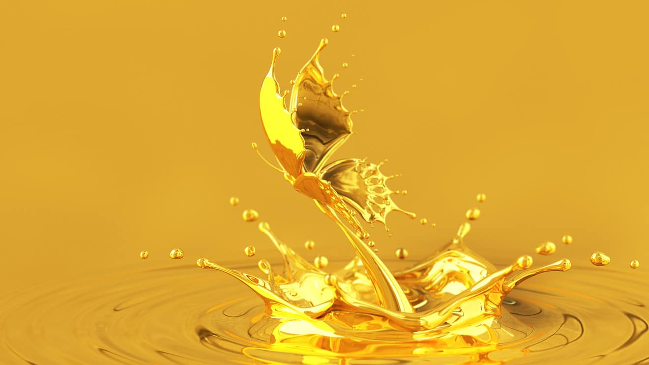 ما هو ماء الذهب
