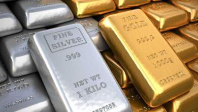 Photo of الفرق بين استثمار الفضة والذهب