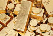 شركات بيع سبائك الذهب