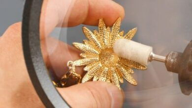 Photo of الطريقة الصحيحة لاختبار الذهب