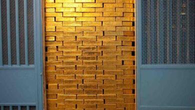 كم يبلغ احتياطي الذهب في السعودية؟