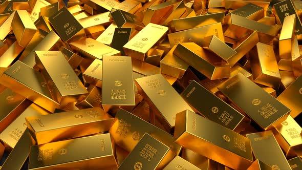 طريقة الاستثمار في سبائك الذهب