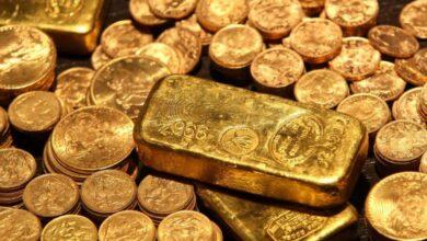 Photo of متى يرتفع سعر الذهب؟