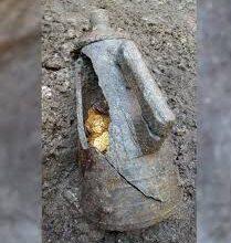 Photo of العثور على الذهب في المنام