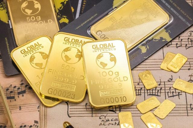 سعر الذهب اليوم فى السعودية للبيع والشراء