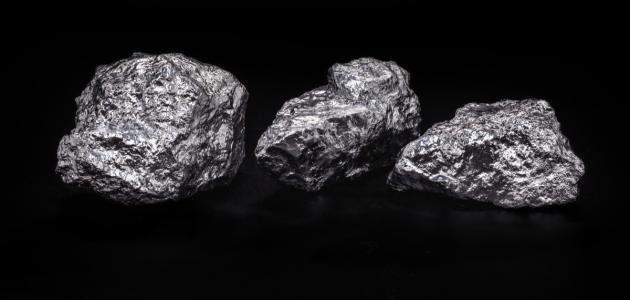 معدن البلاديوم (Palladium Metal)