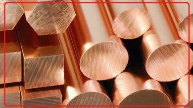 Photo of معدن النحاس (Copper Metal) خصائصه وكيفية انتاجه