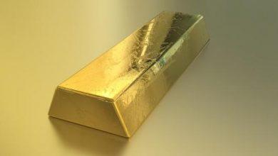 معيار الذهب