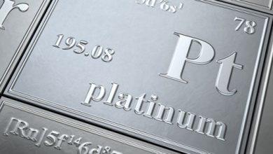 البلاتين (Platinum)