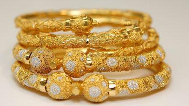 أماكن بيع الذهب في عمان