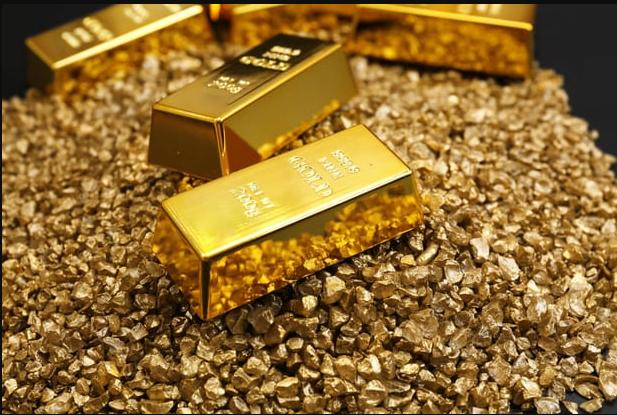 مصانع الذهب في الرياض