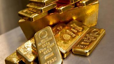 صناعة الذهب في السعودية