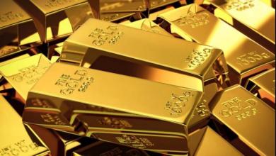 كيفية شراء الذهب في امريكا