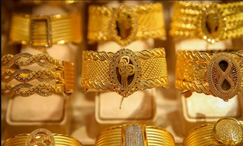 بيع الذهب في كندا