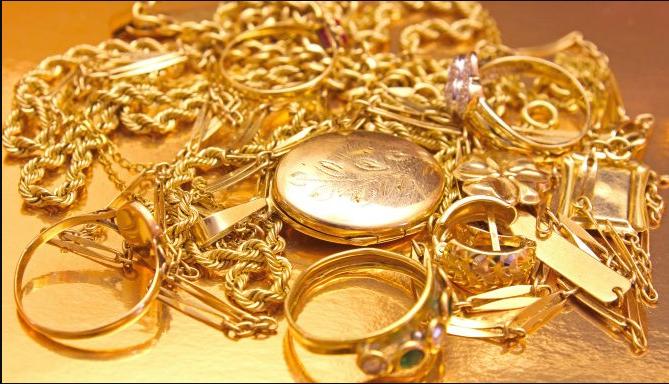 من أين تشتري الذهب عبر الإنترنت؟