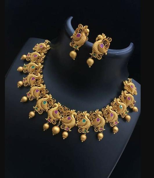 الذهب الهندي بالصور