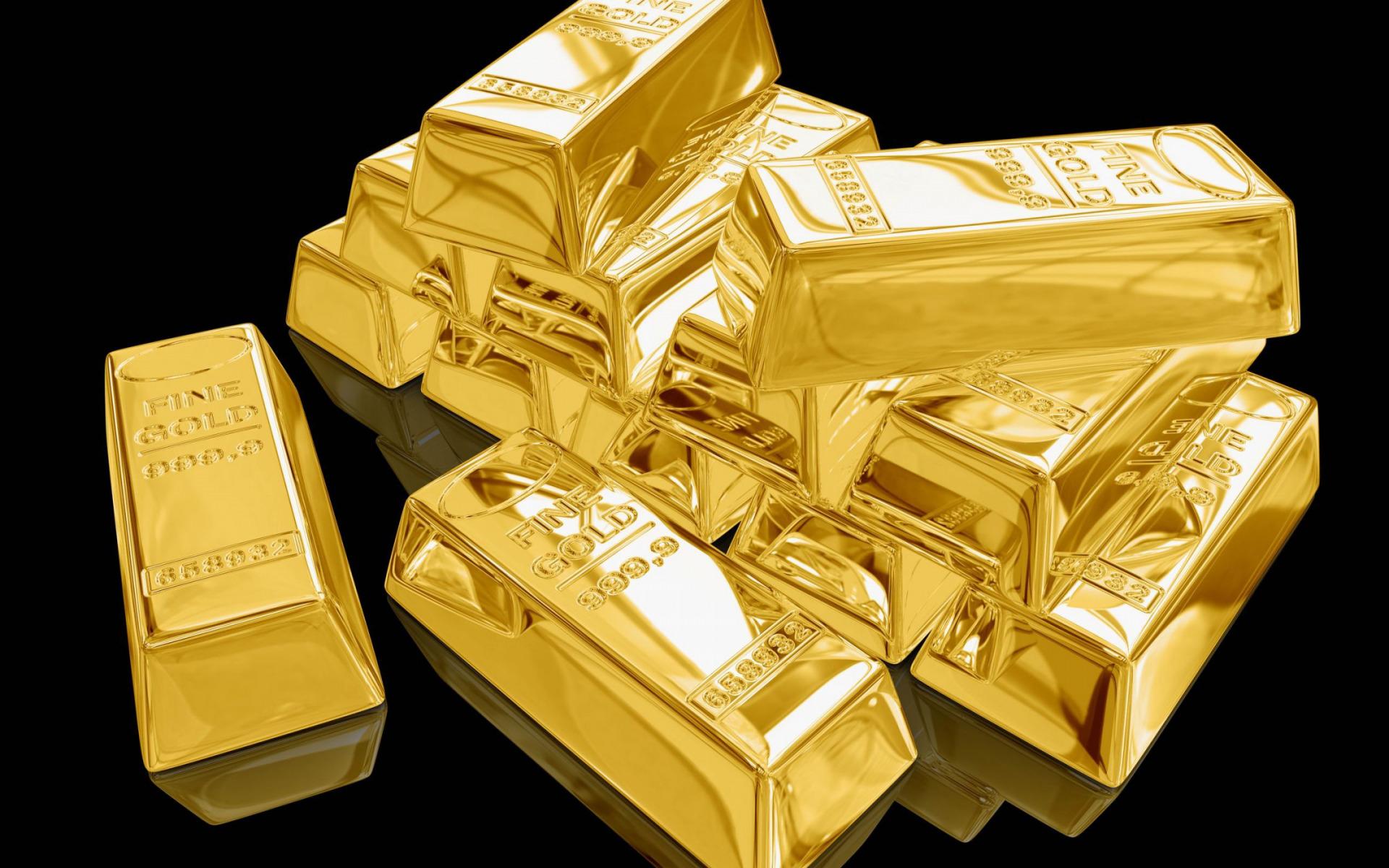 شراء سبائك الذهب أون لاين في السعودية