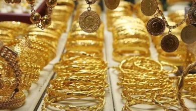 اسعار الذهب اليوم في سوريا