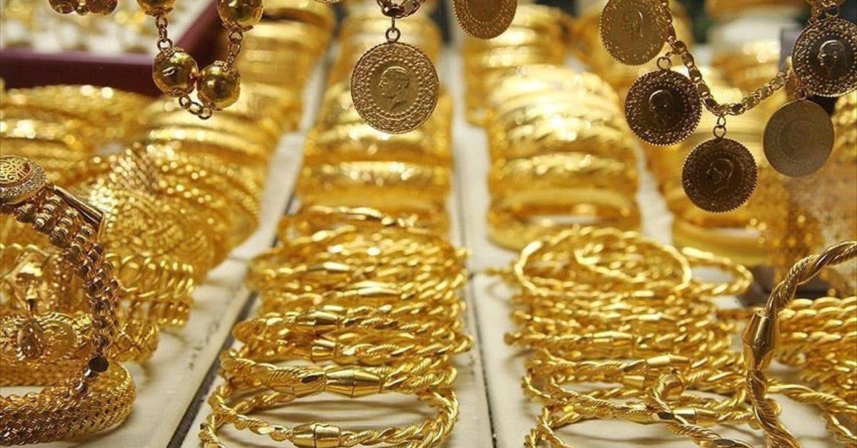 أنواع الذهب القديم