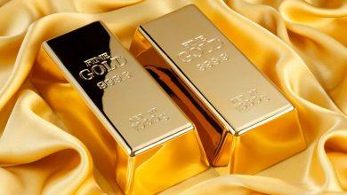سبائك الذهب في المانيا