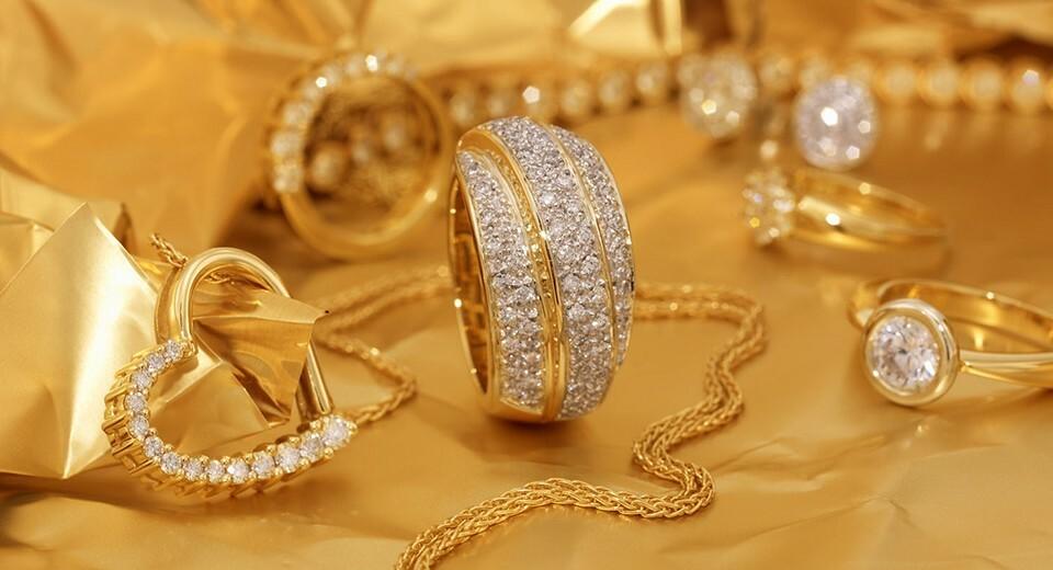 كيفية معرفة الذهب من معدن النحاس