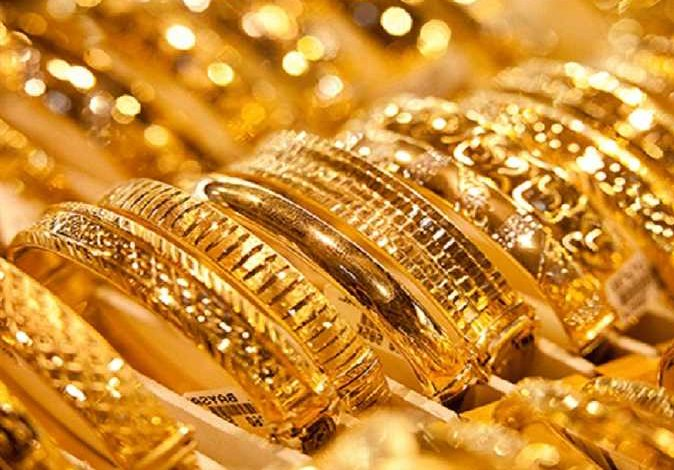 اسعار الذهب اليوم في البحرين