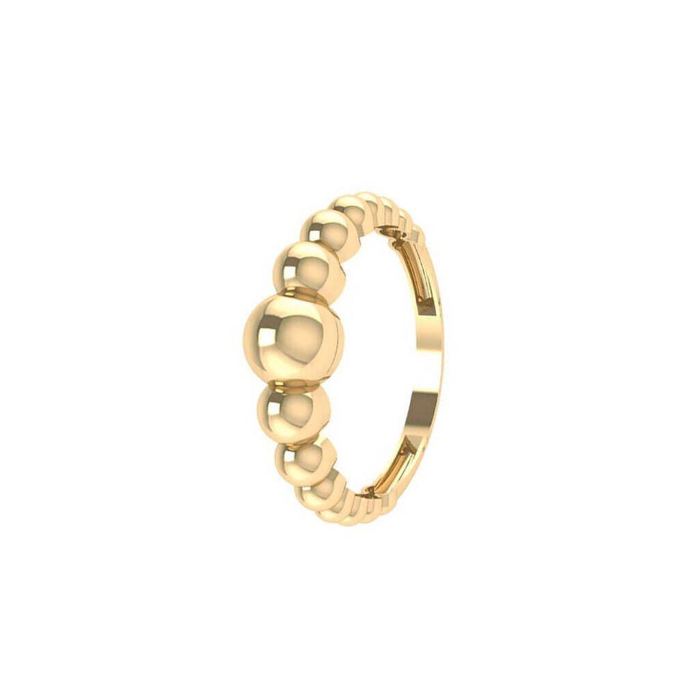 خاتم الدوائر الصغيرة