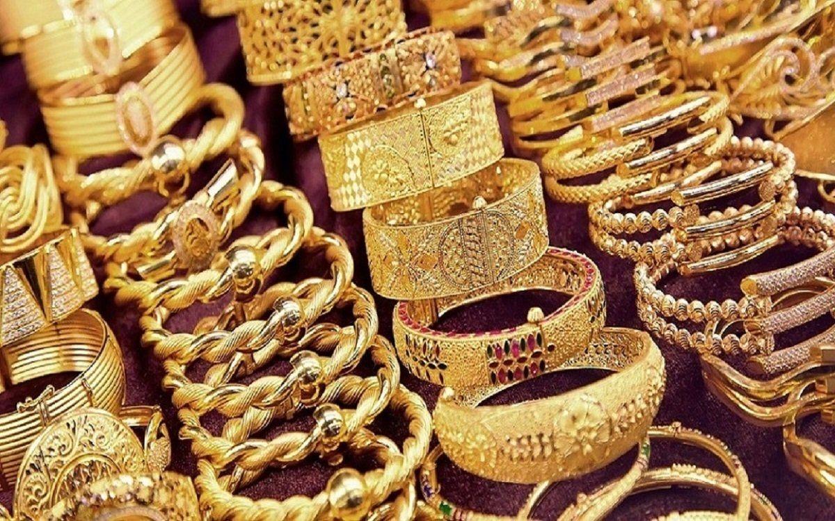 اشكال الذهب في الكويت بالصور