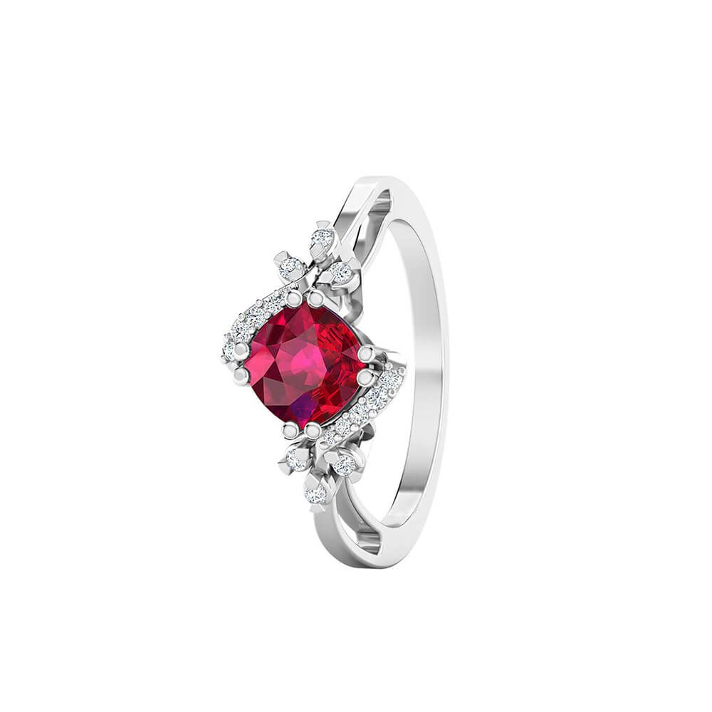 خاتم الحب الأبدي