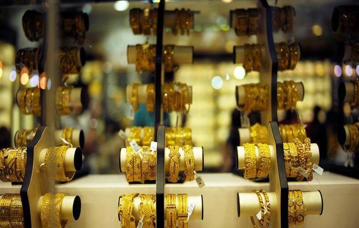 أسعار الذهب اليوم فى فلسطين